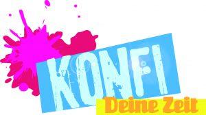 Konfi - Deine Zeit