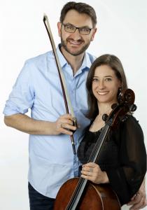 Konzert für Violoncello und Kontrabass @ Ev. Peter-und-Paul-Kirche | Schallbach | Baden-Württemberg | Deutschland